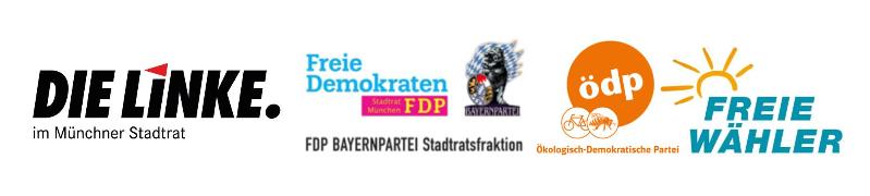 PM DIELINKE FDP ÖDP